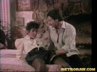 retro porno, seks w stylu vintage, rocznika nago chłopiec
