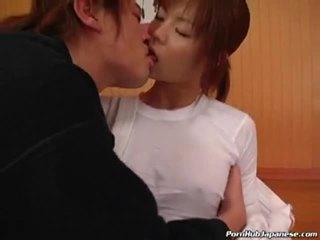 Nemravné japonské suka jebanie a satie