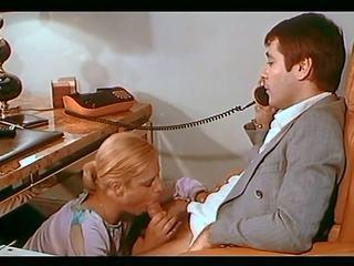 Yksityinen secretarial services - 1980, vapaa porno ac
