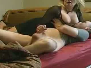 blonde, matures, vechi + young