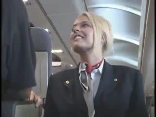Američanke stewardes fantasy