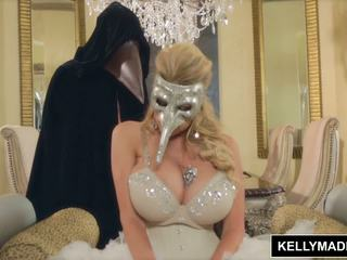 Kelly madison masquerade sexcapade, חופשי פורנו e6