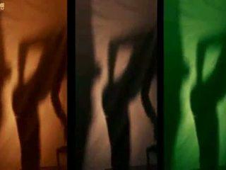 Shadows -indian porno film s špinavé hindi audio