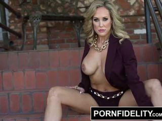 Pornfidelity ciešas bodied mammīte creampie karaliene brandi mīlestība