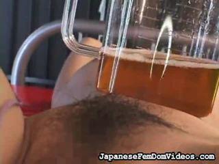 Atlase no pārsteidzošās videoklipi no japānieši femdom video uz bdsm porno niche