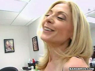 sexe hardcore chaud, grosse bite, tout gros seins plus