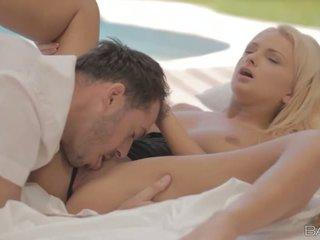 Caliente ivana sugar y hubby apasionada sexo