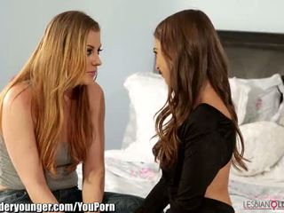Youporn - lesbianolderyounger riley reid un sovereign syre facesit