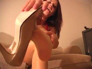 instructions, foot, fetish