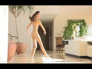 nahý, vášnivý, softcore