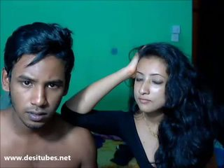 Deshi honeymoon par težko seks 1