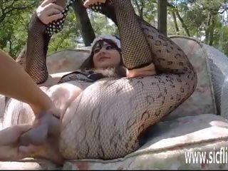 neuken, sex toy, reusachtig