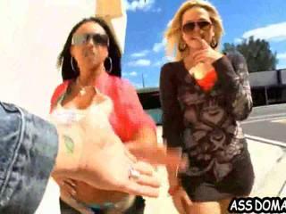 Alexis Texas and Mariah Milano Got some Ass_2.01.wmv