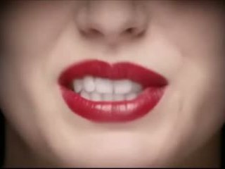 Eros & música - sexy lips