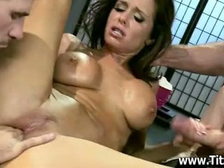 you brunette, great oral, free brazzers hq