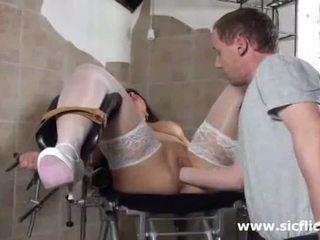 grote borsten, pervers, slet