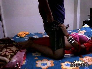 Shilpa bhabhi indický smut