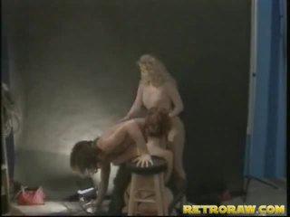 ryhmäseksiä, vintage alaston poika, vintage porn