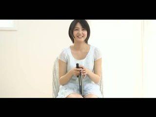 söpö, nuori, japanilainen