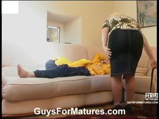 Rosemary și mike al naibii matura video