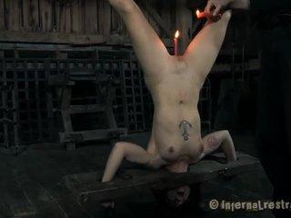 性交 clamping 的 熱 jugs