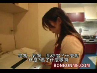 virtuvė, azijos