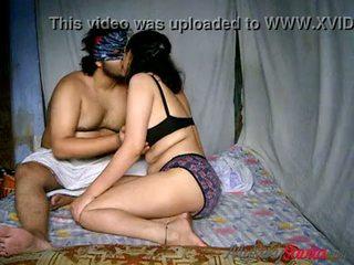 Savita bhabhi 在 白 shalwar 诉讼 seducing ashok s14