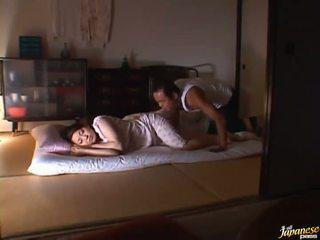 Reiko yamaguchi shagging të saj fucker