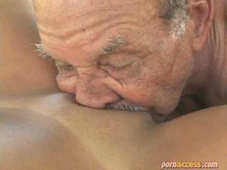 性交性爱, 奶奶, 奶奶