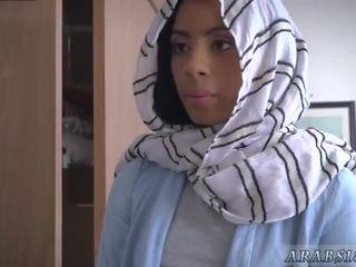 Arab joods meisje indien alleen regular school- was deze poking heet.
