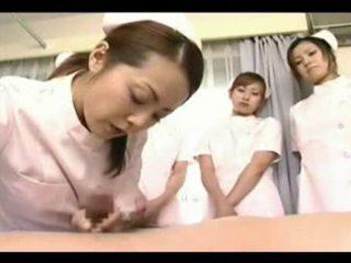 Japans nurses