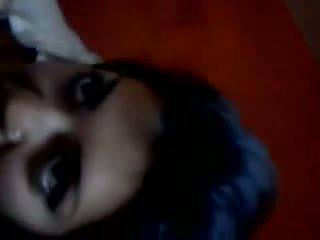 Індійська дружина мінет відео