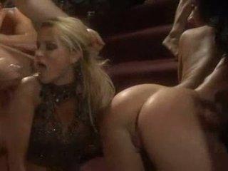 Jessica drake primeiro tempo real dped dois gajos e uma rapariga double penetration