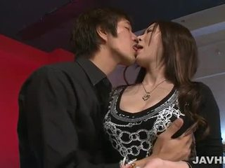 Squirting japanese babe