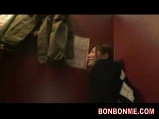 Miang/gatal berpayu dara besar jap gadis rasa shame fucked dalam net cafe