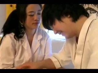 Glorious vip корейски голям бюст в brothel