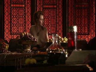 Sahara knite spelletje van thrones