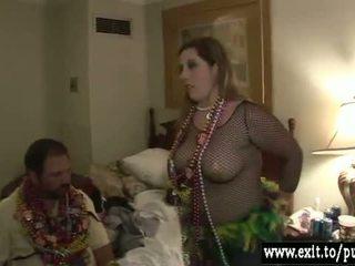 New Orleans in 2014 Sexual debauchery Video