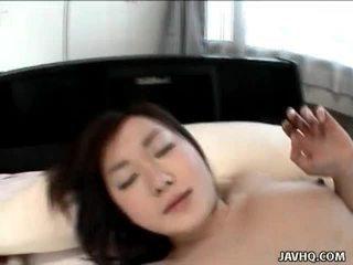 Seksi seks waktu dekat untuk yumi aida