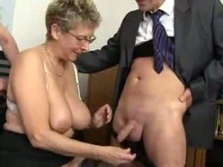 munnsex, cumshots, grannies