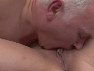 Grandpa and Chubby: Hardcore HD Porn Video 69