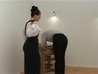 German Mistress 1: Free German 1 Porn Video e5