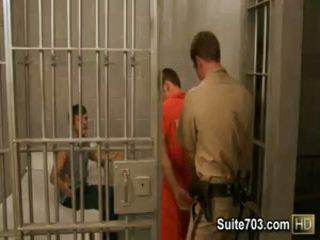 Jailhouse neuken