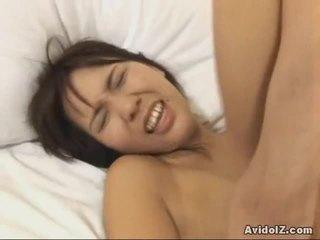 Riho asakura has weenie sa loob bottomless