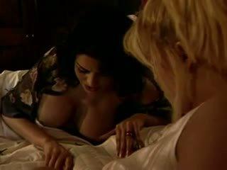 Silvia saint 1 completo porno película