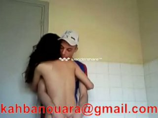 Algerian frinds - amator sex video - tube8com