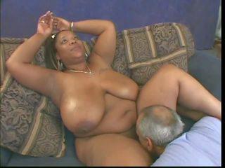 アフリカ系 大きな美しい女性 ファック: アフリカ系 ファック ポルノの ビデオ ef