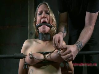Girls Like It When They Get Fucked Hard