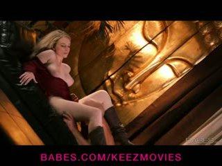 Babes - Stacie Jaxxx is the new girl next door