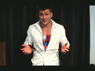 Lateks superman defeated da prihajanje
